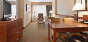 5-Embassy Suites Boston Airport Room b