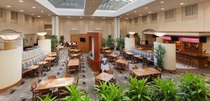 6-Embassy Suites Boston Airport